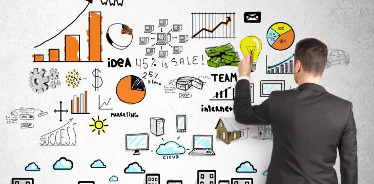 Nowe trendy w marketingu – dobry temat na pracę licencjacką z marketingu.