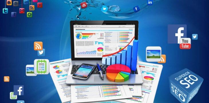 Marketing internetowy – czym on jest?